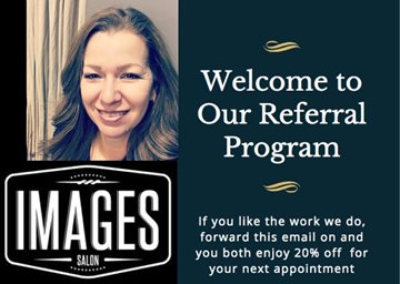 Introducing Image Salons Referral Porgram