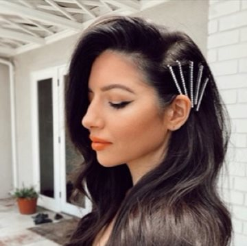 Images Salon  Top Three Holiday Hair Trends